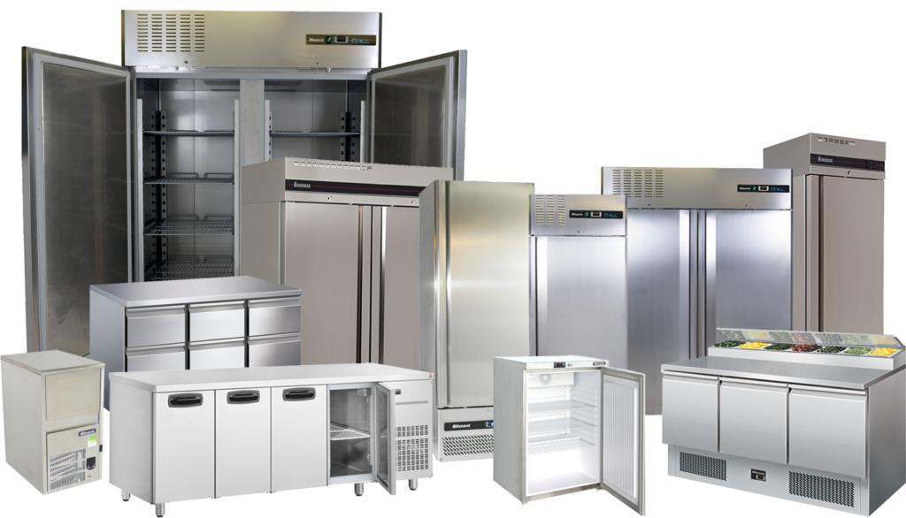 Reparatii frigorifice